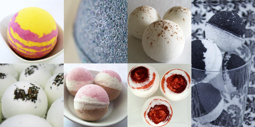 Handpicked: August 30, 2013 - The Bubble Blog ~ Beautiful Bath Bombs