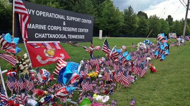 Mayor issues directive protecting memorial sites - WRCBtv.com   Chattanooga News, Weather & Sports