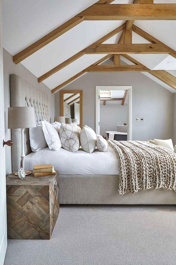 ✔72 Favourite Farmhouse Master Bedroom Decor Ideas #FavouriteFarmhouseMasterBedroomDecorIdeas