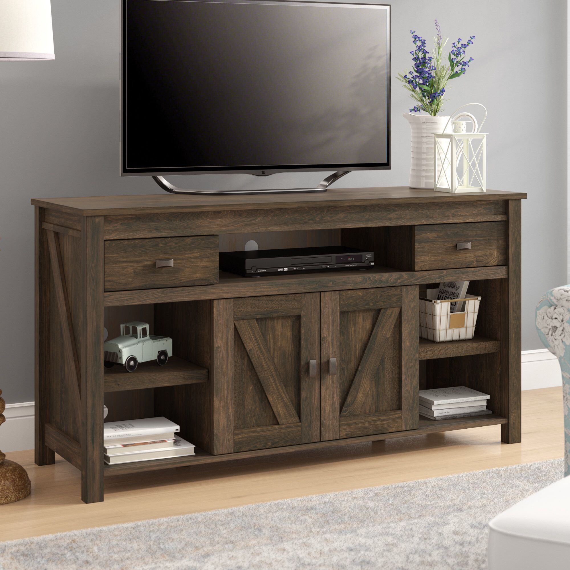 Better Homes And Gardens Falls Creek Tv Stand