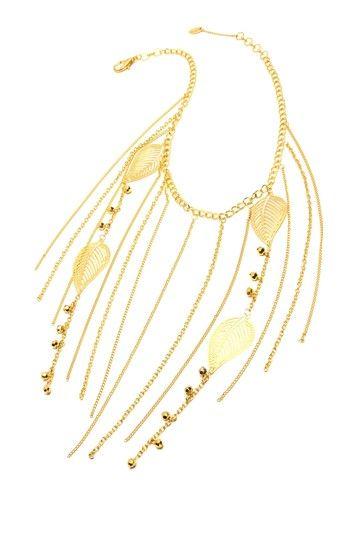 Archa Necklace on HauteLook