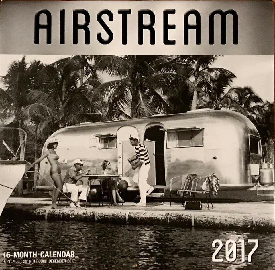 Airstream Living book  |Airstream Book