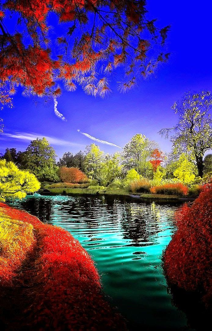 Just Outside Heaven Dreamy Nature Nature Pictures Beautiful Nature Beautiful Landscapes