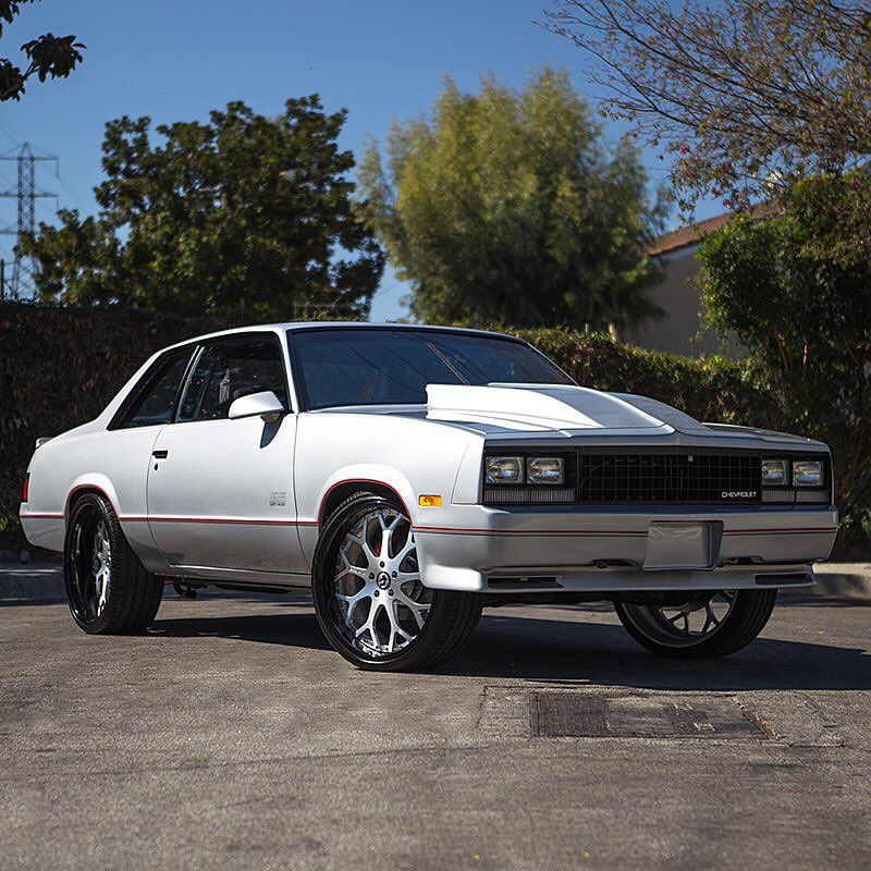 5 076 Likes 40 Comments Forgiato Wheels Forgiato On Instagram 81king Bu Chevy Malibu On Forgiato Wheels Classic Car Insurance Chevy Malibu Malibu
