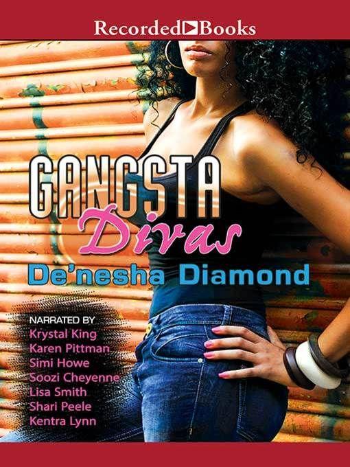 title details for gangsta divas by de nesha diamond available
