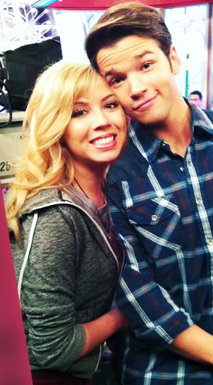 love them | Icarly sam and freddie, Icarly and victorious