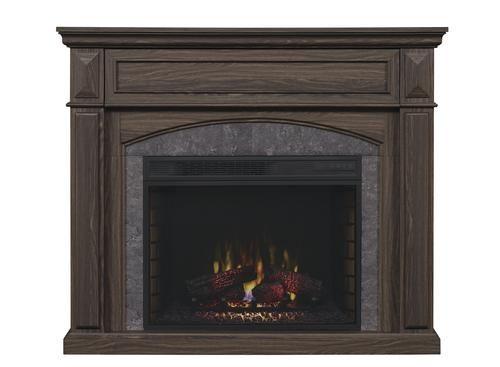 Chimneyfree 50 Granton Electric Fireplace Entertainment Center