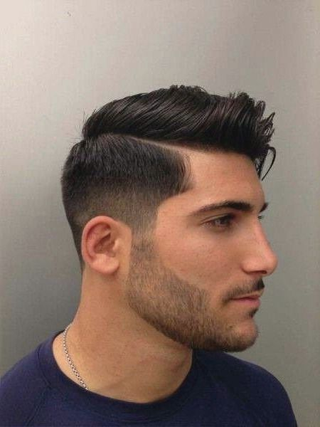 Summer Hairstyles For Mens : Hairstyles for men 2014 summer 2015 new for