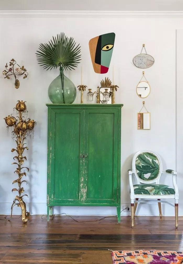77+ Colorful Interior Design Ideas ~ #interiors