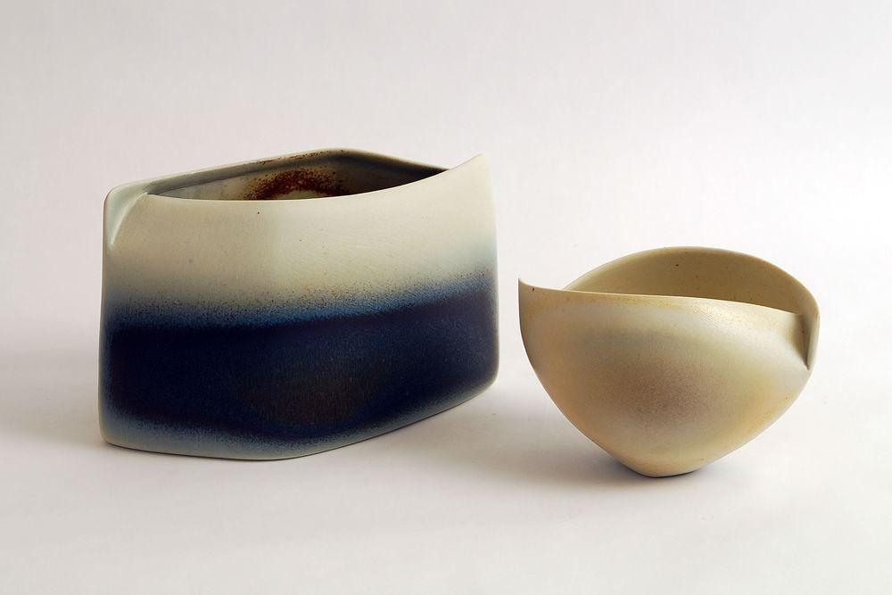 Gottlind Weigel Beautiful Contemporary Ceramics Pottery Art Contemporary Pottery