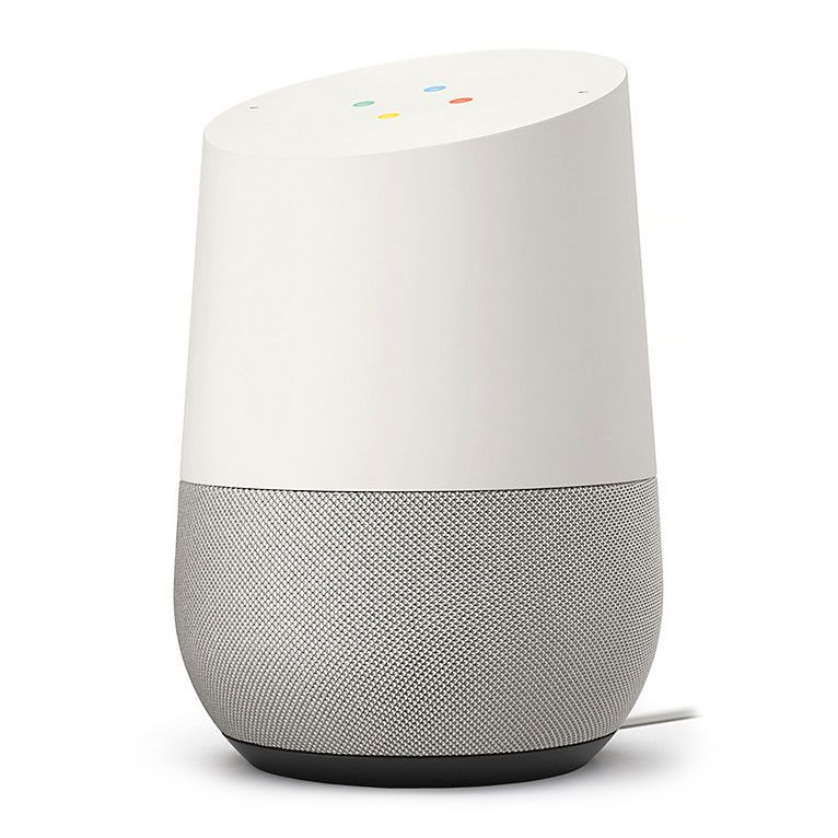 Google Home Smart Speaker Connected Home Assistant Smart Speaker Google Home Connected Home