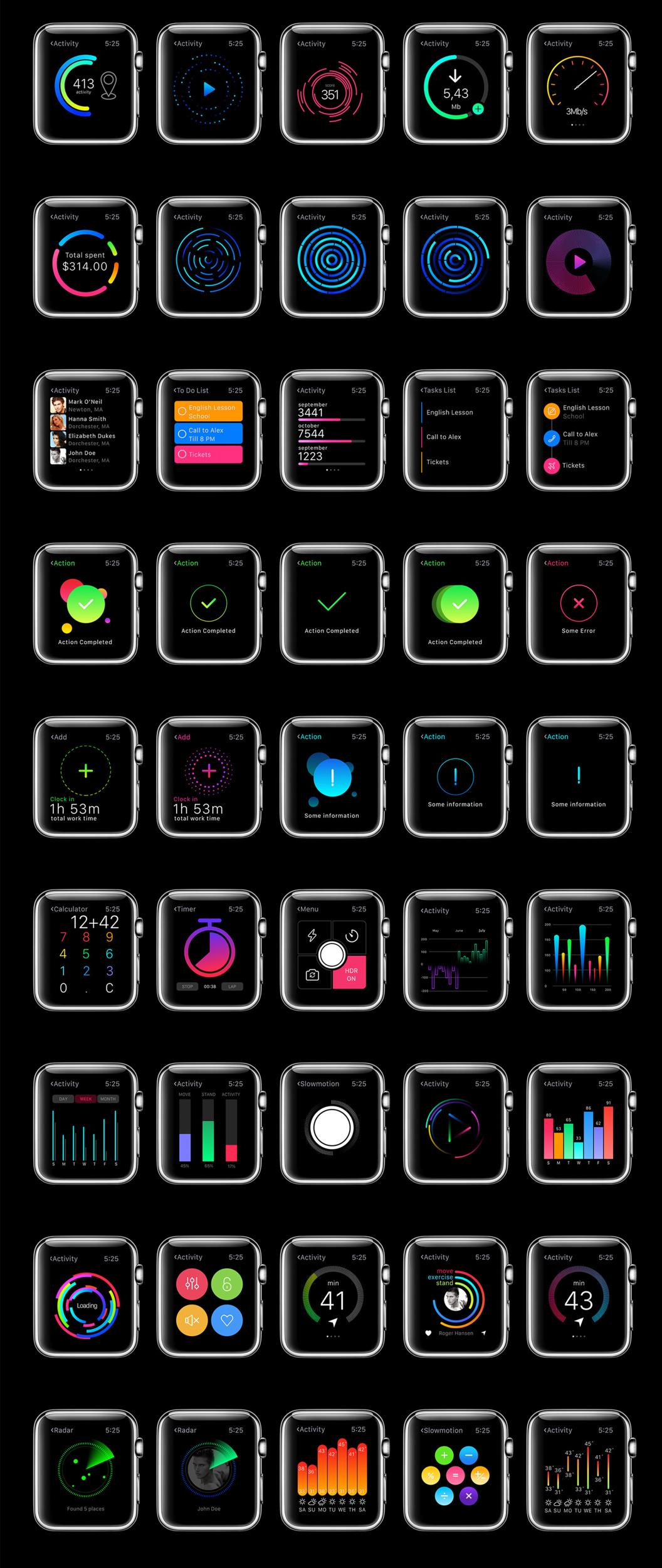 Pin on UI_kits