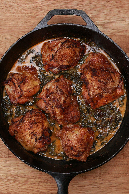 Lemon butter chicken recipes easy