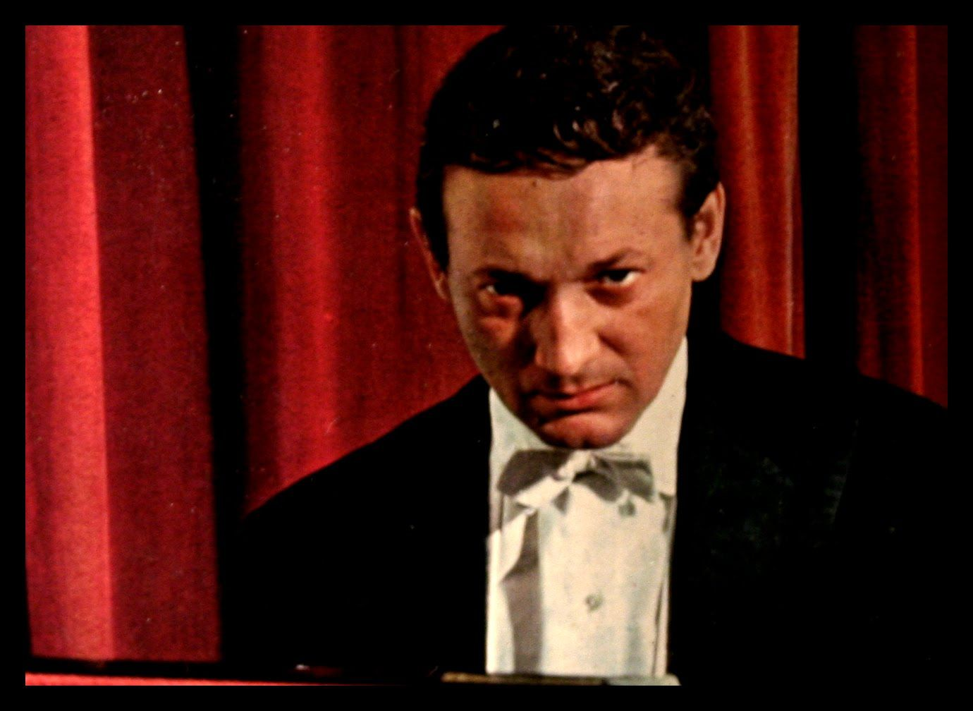 Chopin / Gyorgy Cziffra, 1963: Piano Concerto No. 1 - Rondo - Manuel Ros...