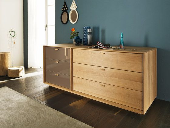 Side Boards Storage Shelving Lux Cabinet Bedroom Team 7 Check It Out On Architonic Bedroom Furniture Design Furniture Furniture Design