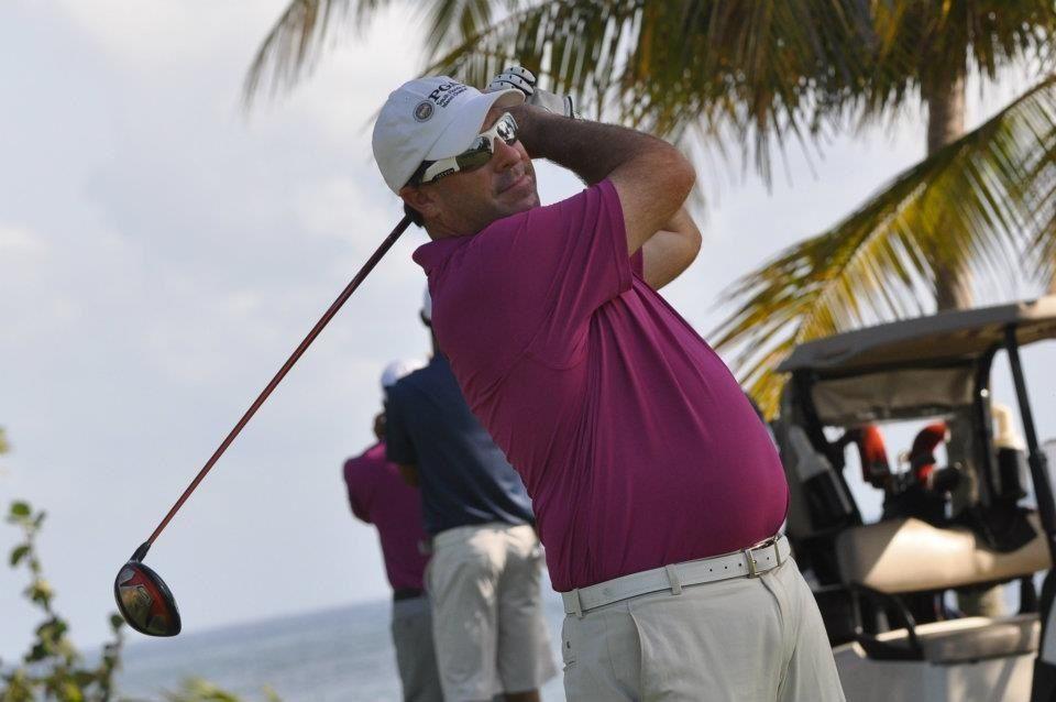 PGA Brian Shaver