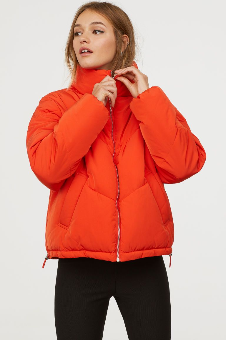 attractive & durable clients first best selling Padded Jacket | clothes in 2019 | Jackets, Padded jacket ...