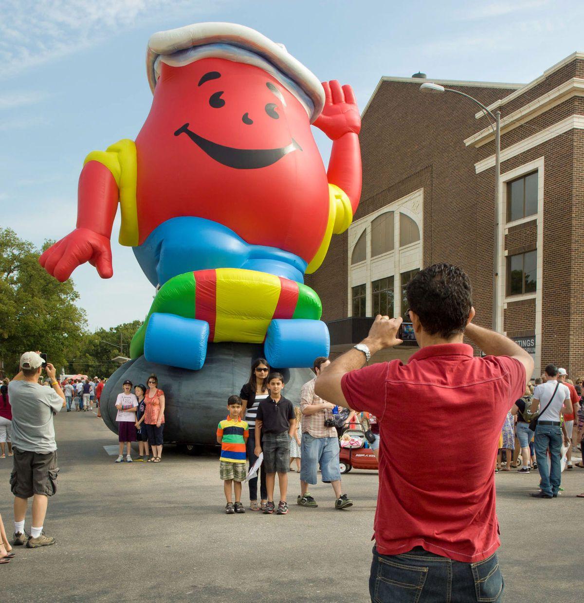 Kool Aid Days Nebraska Balloon Wine Festival And 40 Other Fun Things To Do This Weekend Travel Nebraska Event Calendar Visitors Bureau