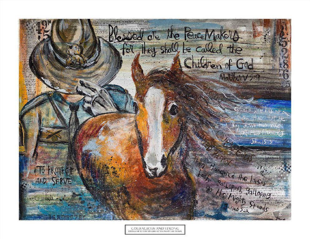 Inspiration On Canvas