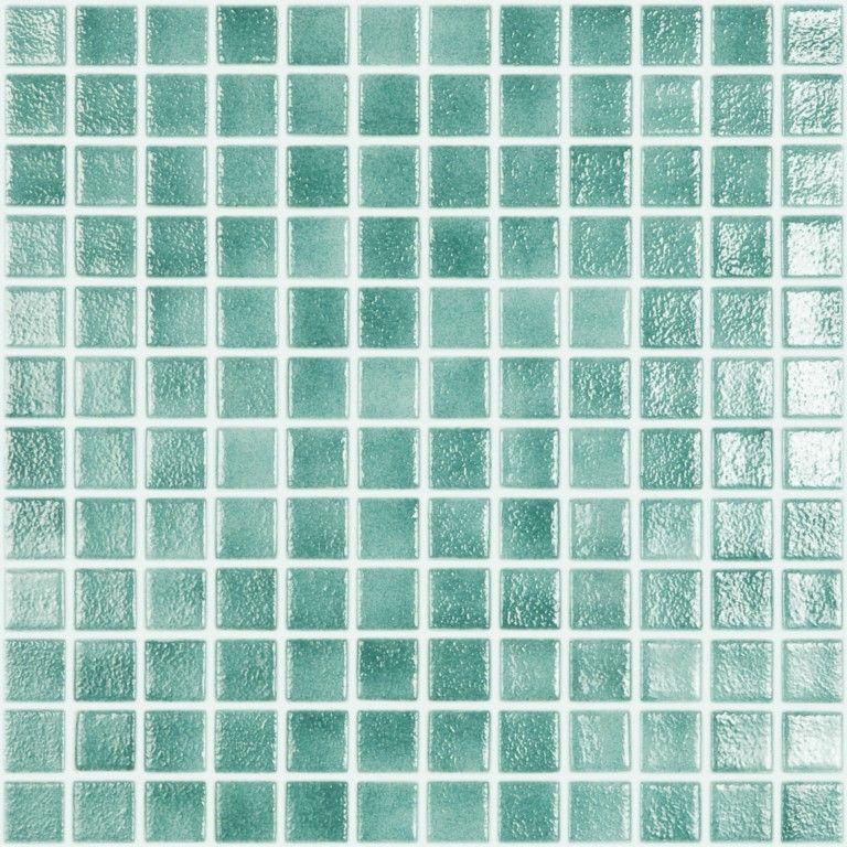 Gresite colores niebla soporte malla p v c gresite for Azulejos y pavimentos sol