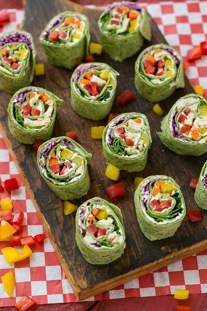 21 recipes to take your picnic to the next level healthy picnic 21 recipes to take your picnic to the next level forumfinder Choice Image