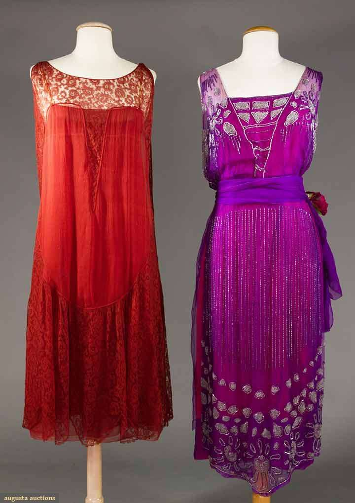 PARTY DRESSES, 1920s   Style   Pinterest   Años 20 y Años