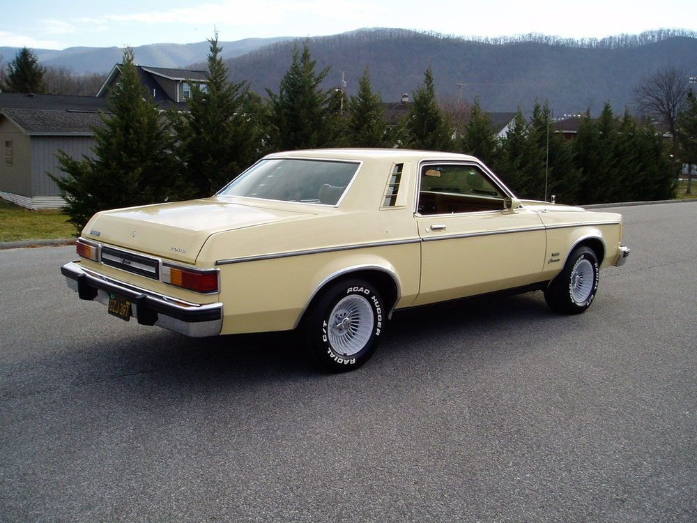 1978 Ford Granada Ess Ford Granada Granada Hot Rods Cars Muscle