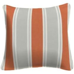 Photo of Pillow with piping 40×40 cm amirioramirior