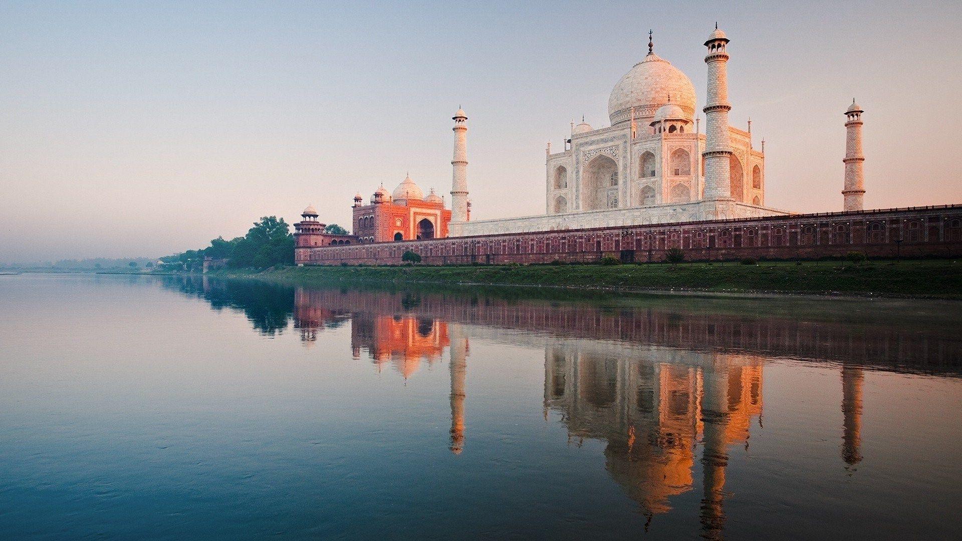 Taj Mahal River Images Ololoshenka Pinterest Taj Mahal