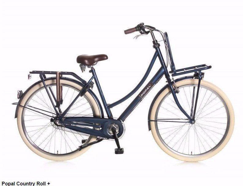 County+ and County Roll+ Ladies Dutchie Dutch Bike Loop Vintage ...