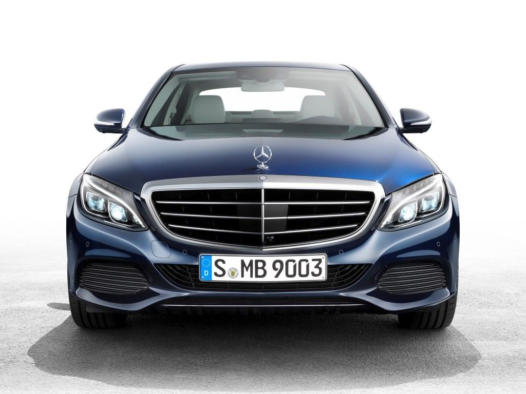 Mercedes-Benz Self-Driving Car Includes Steering Wheel, For When ...