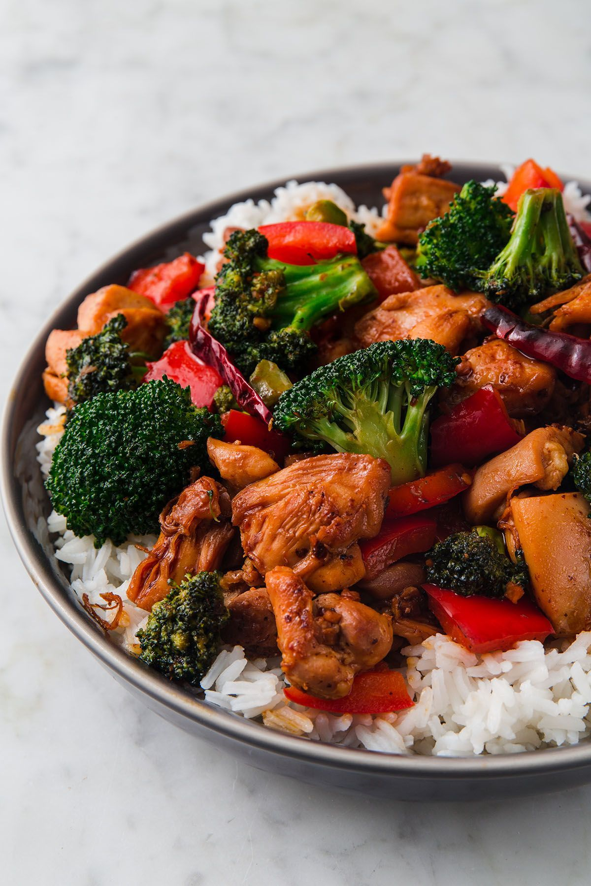 Easy Chinese Food Recipes That Will Have You Skipping ...
