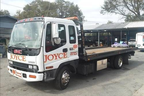 2003 Isuzu Frr Roll Back Heavy Trucks For Sale Trucks Rolls