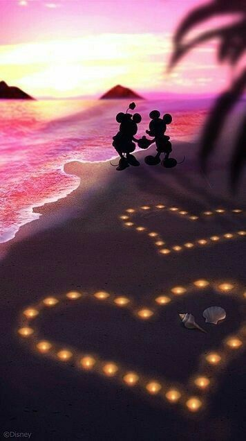 Mickey & Minnie - Fanarts | Disney Amino PT Amino