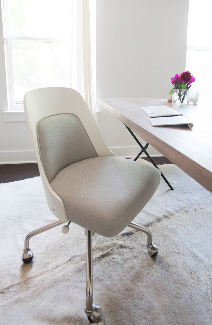 Bentwood Office Chair By West Elm