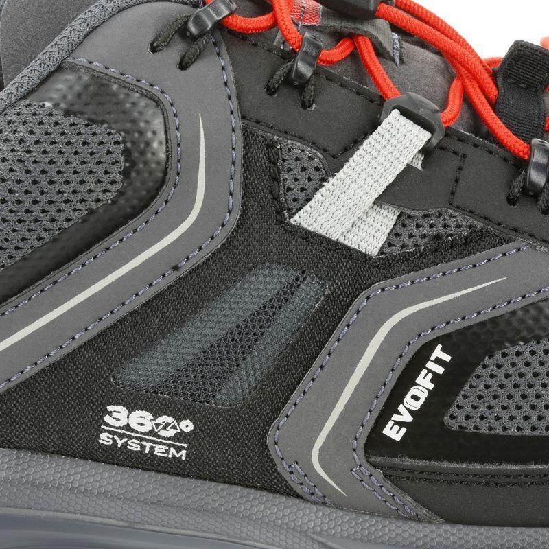 zapatillas de montaña hombres nike