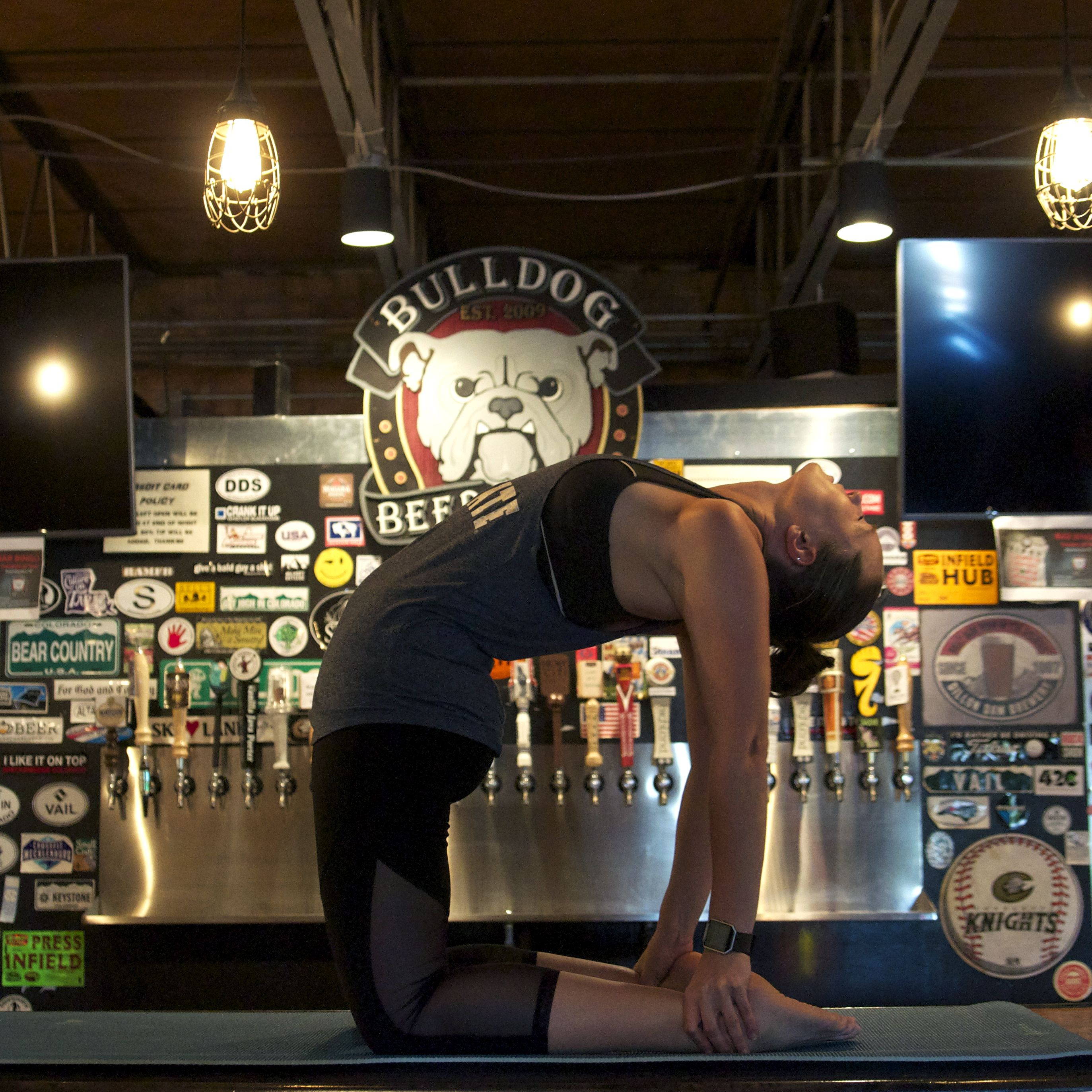Pin on Workout Yoga