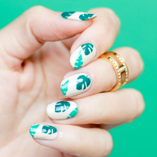 12 Freehand Nail Art Ideas You Can Actually Do Art Tutorials