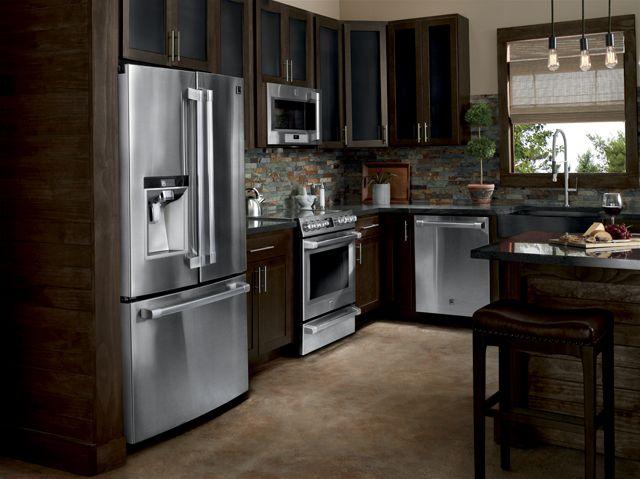 Kari Karch's Top Kitchen Trends  Tips For Designing A Pro Kitchen Gorgeous Pro Kitchen Design Decorating Inspiration