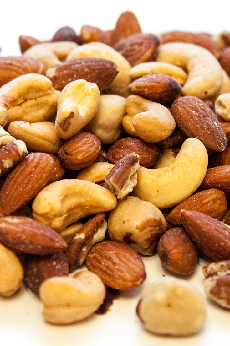 5 Nuts That Can Revolutionize Your Diet Food, Raw food