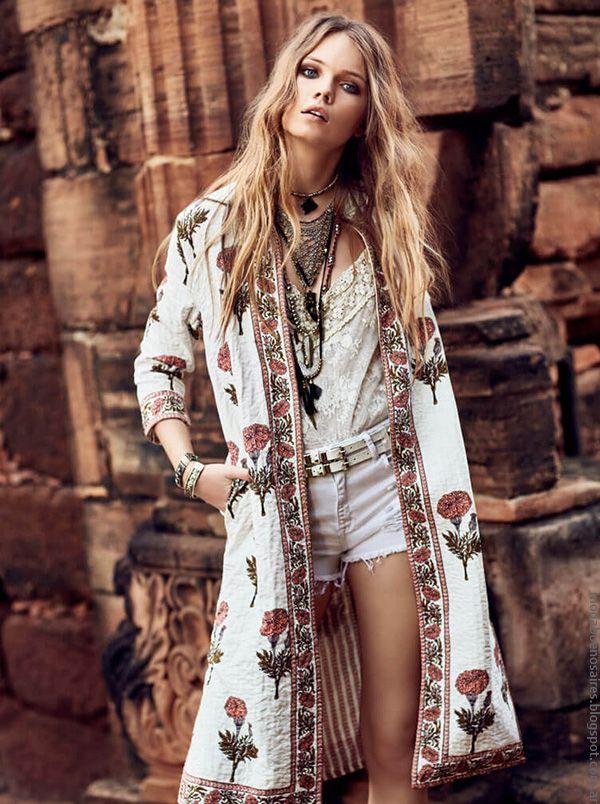 582a2ca8c Sacos de moda 2017 bordados Rapsodia