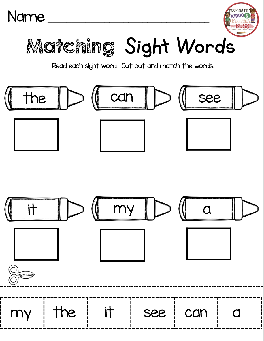 Kindergarten In August Freebies Classroom Literacy Pinterest