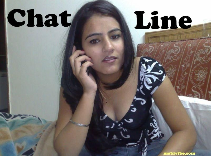 Black girl chat line