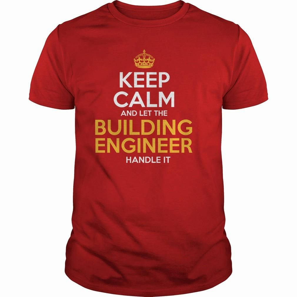 Awesome Tee For Building Engineer, Order HERE ==> https://www.sunfrog.com/LifeStyle/Awesome-Tee-For-Building-Engineer-127650467-Red-Guys.html?41088