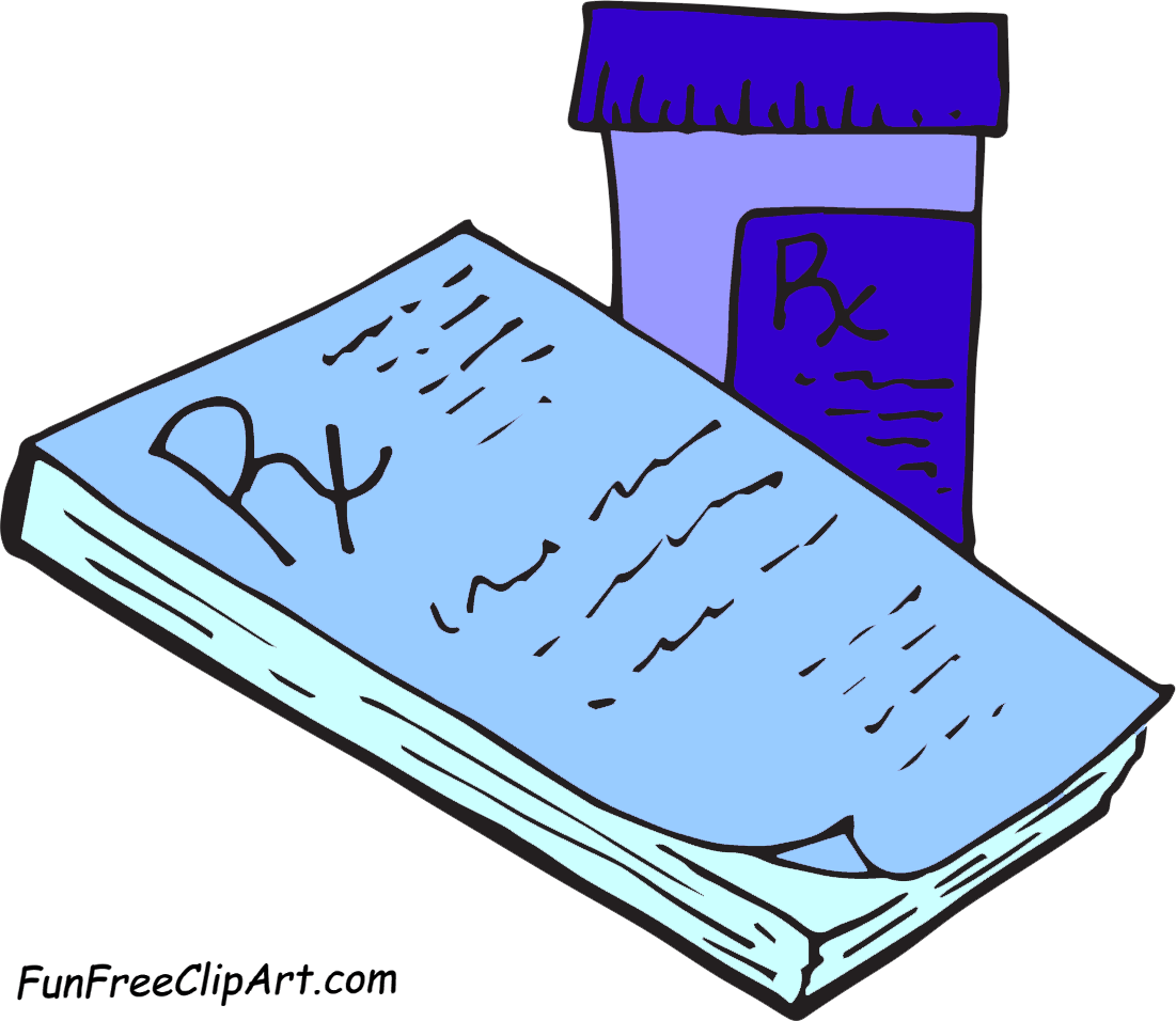 Anti Depressant Clipart Therapy Clipart Rxpad Pill Bottle Web 02 Png Pamphlet Design Clip Art Pill Bottles