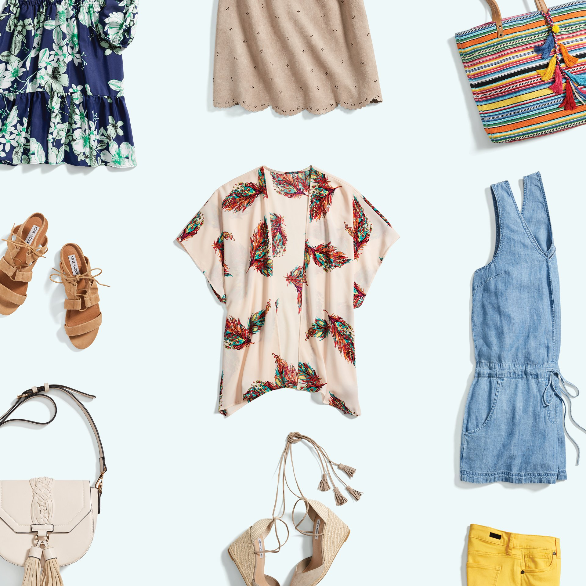 Love the kimono springsummer stitchfix ideas pinterest
