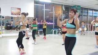هي كلمةٌ لاتينية، وتعني الحركة السريعة الممتعة، وتتمثل في رقصةٍ ابتكرها  الراقص الكولمبي بيتو بيريز في بداية التسعينات، وتعتمد على دمج مجموعةٍ من  أنواع ...
