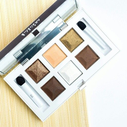Givenchy - Palette Glacée - out for Christmas 2015