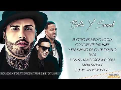 Youtube Youtube Romeo Santos Daddy Yankee