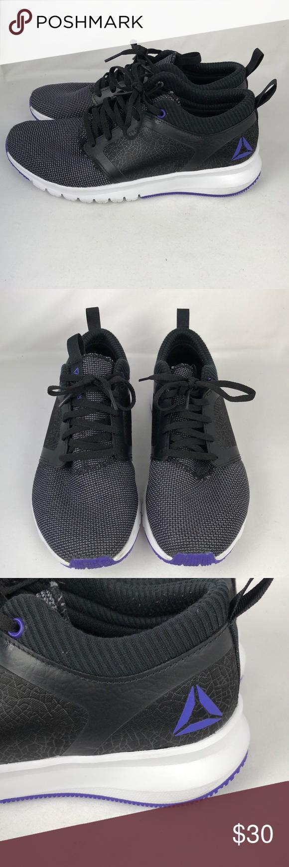 szukać wielka wyprzedaż uk sprawdzić Reebok Memory Tech Lt Women's Sneakers Pre-owned❤️ Still ...